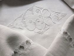 queen size linen sheet