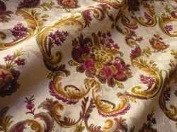 luxury French textiles vintage Urge fabric