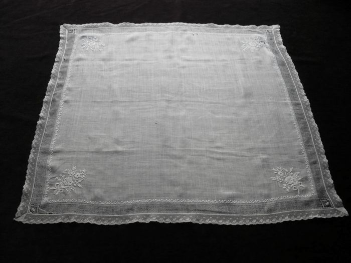 Ladies/Marriage Handkerchiefs