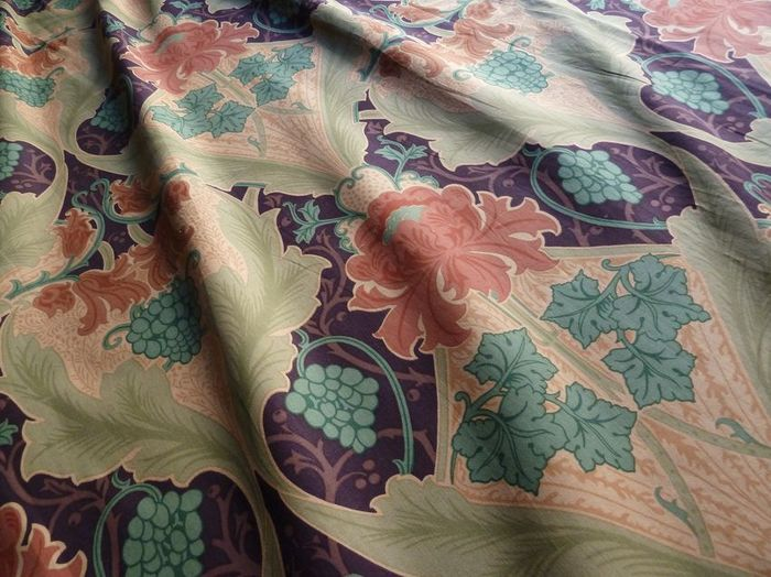 vintage fabric, Liberty of London